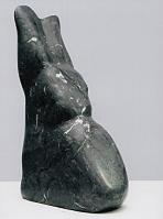 Marmorskulpturen von Josette Martin